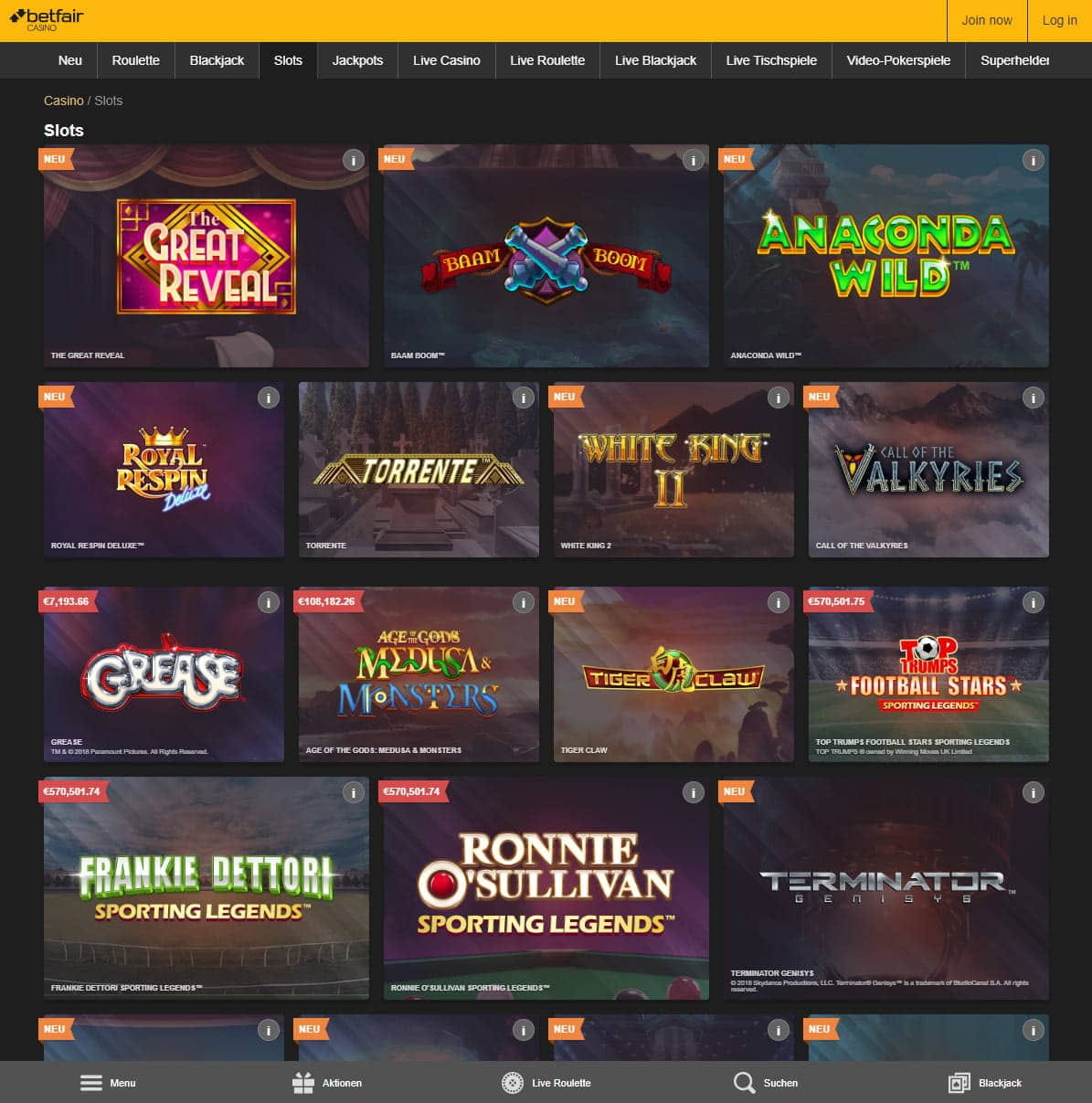 Spiele Royal Respin Deluxe - Video Slots Online