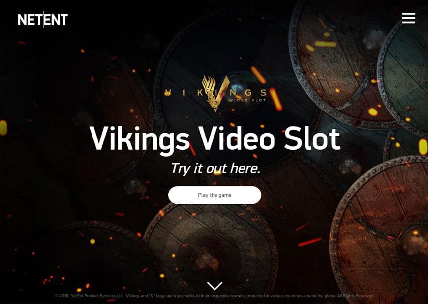 Slot Technik