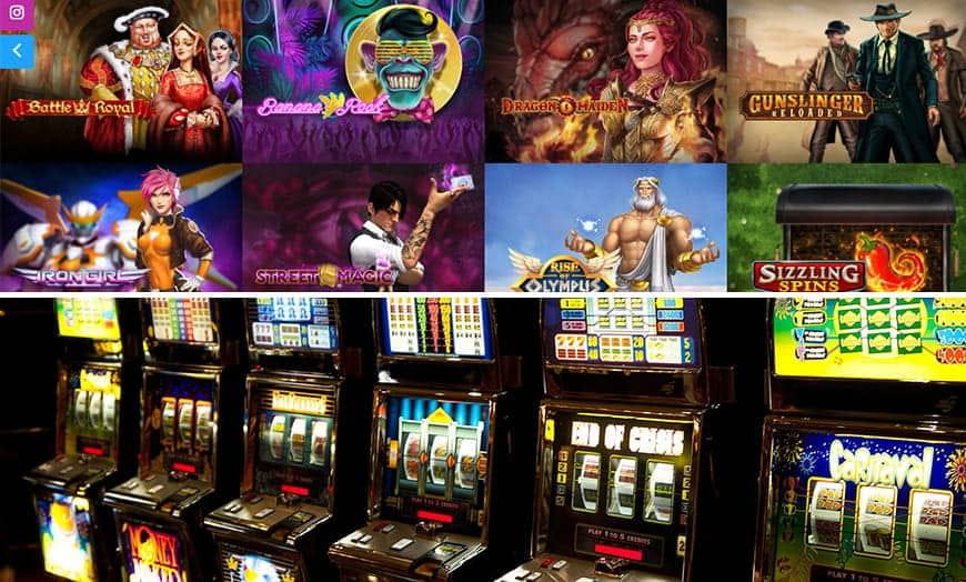 Eigenes Online Casino Aufmachen