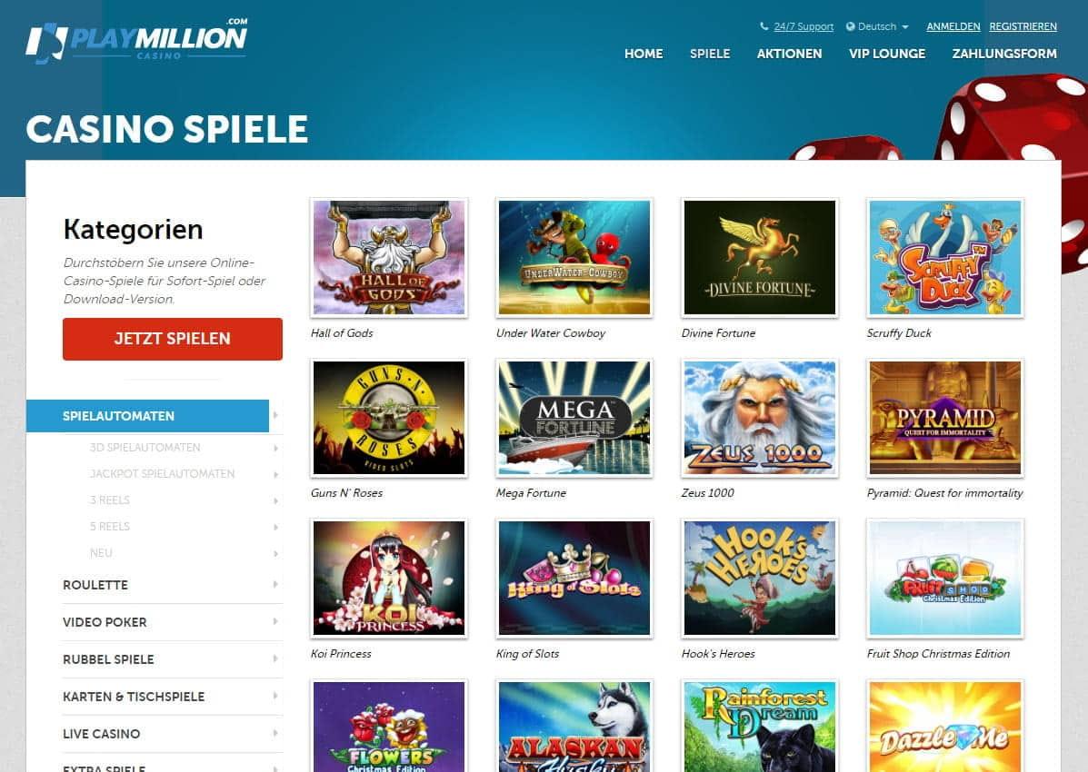 win7 spiel casino
