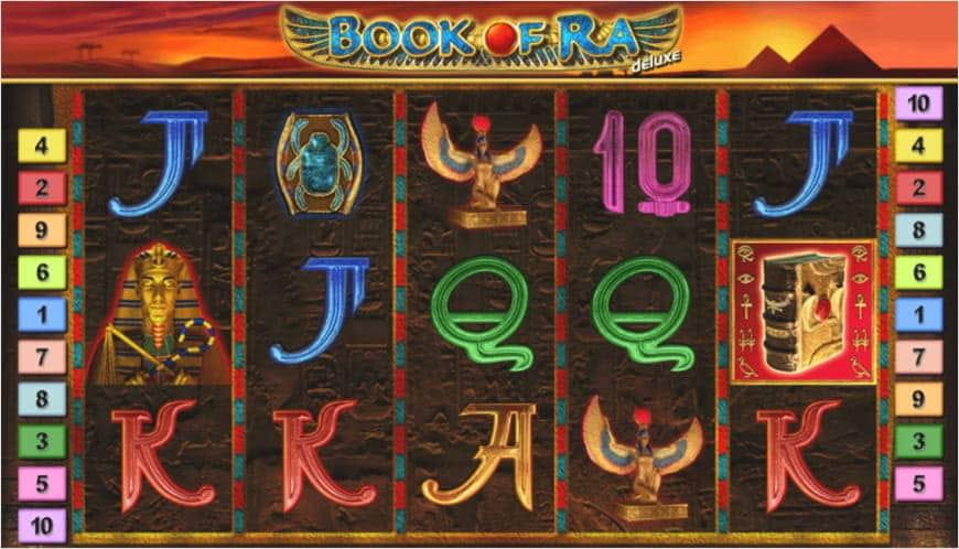 Book Of Ra Freispiele Stoppen