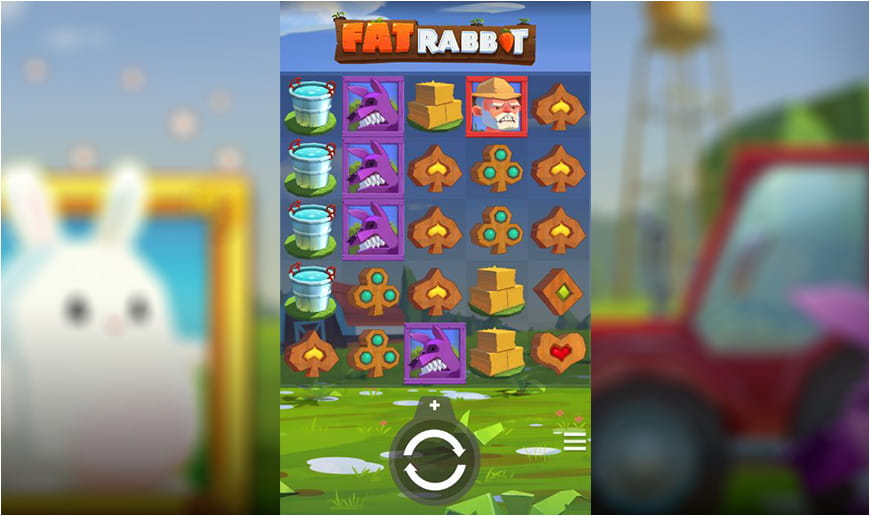 Fat Rabbit Online Casino