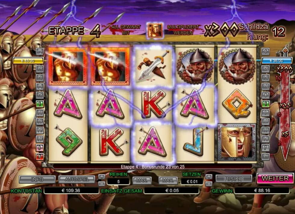 300 Bonus Online Casino
