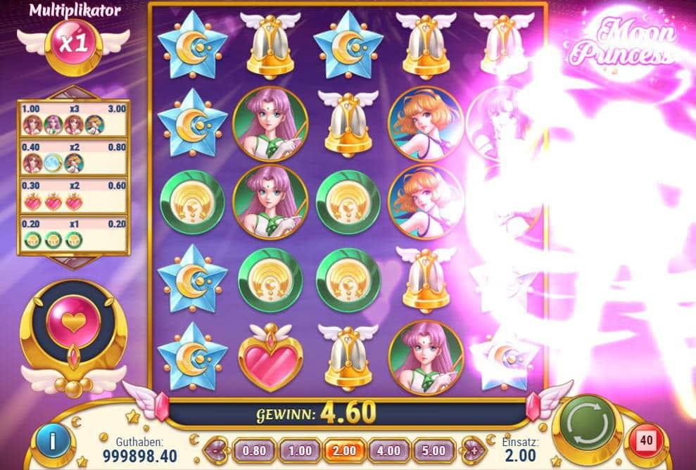 Slot games online free bonus