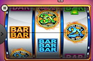 Slot - Royal Respin Deluxe bei Betfair